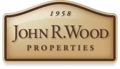 John R. Wood Properties Logo